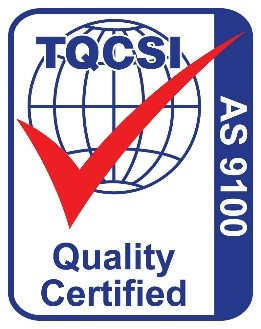 AS 9100 ASD Certification Logo