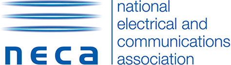 neca nat logo text